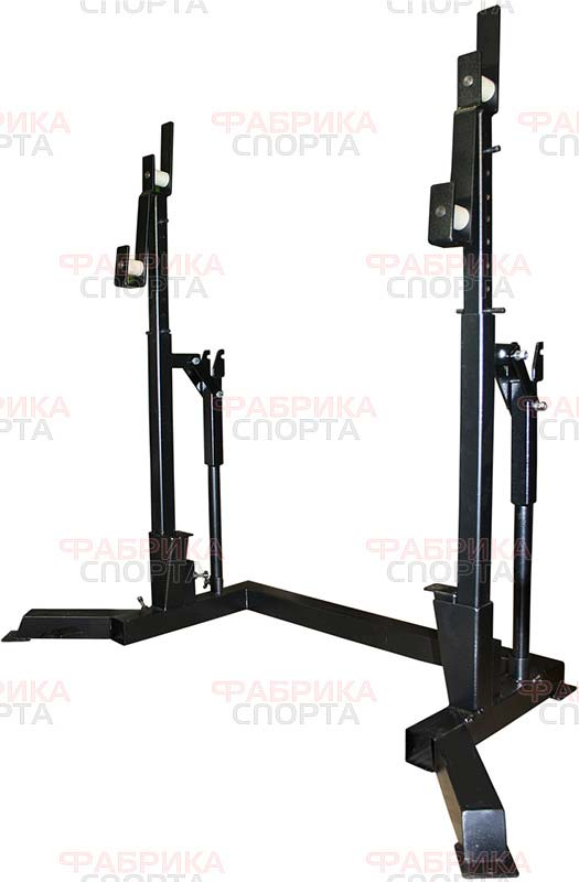 Тренажеры и оборудование для пауэрлифтинга, скамьи и стойки, купить по низким ценам от производителя